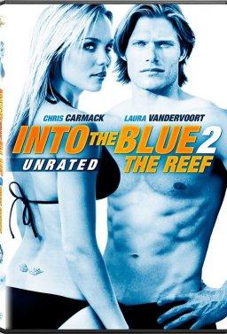 Опасно синьо 2: Рифът