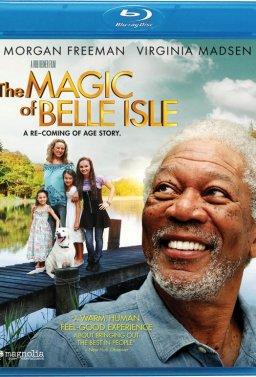 Магията на остров Бел
