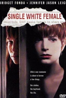 Неомъжена бяла жена