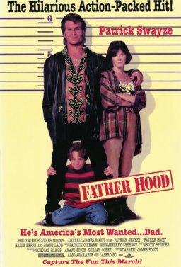 Баща похитител