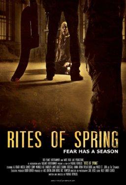 Пролетни ритуали