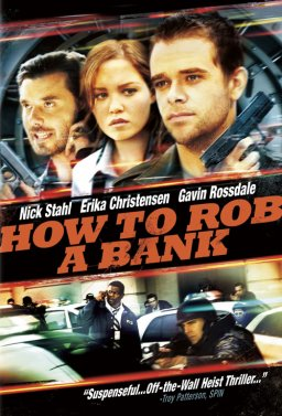 Как да ограбиш банка