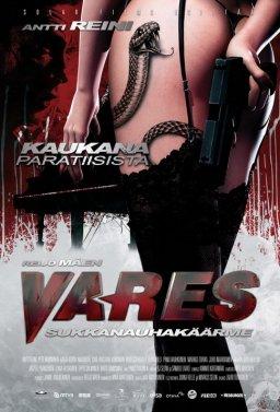 Варес - Пепелянката