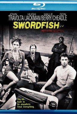 Парола: Риба-меч