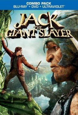 Джак, убиецът на великани
