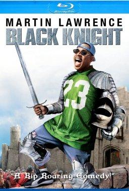 Черният рицар
