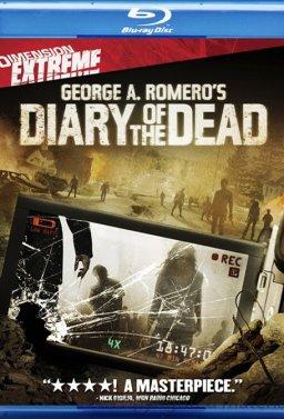 Дневникът на мъртвите