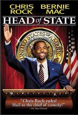 Държавен глава