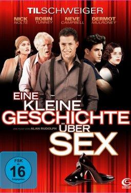 Изследване на секса