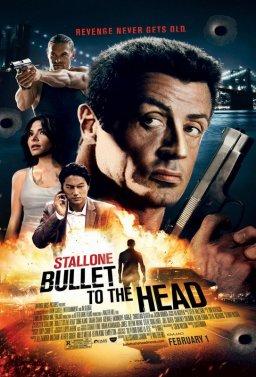 Куршум в главата