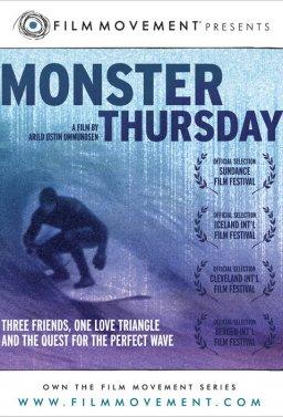 Monsterthursday