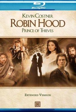 Робин Худ: Принцът на разбойниците