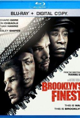 Бруклинските стражи