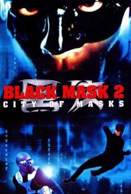 Черната маска 2: Градът на маските