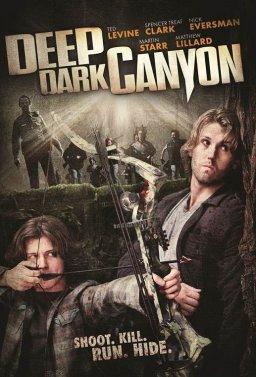 Дълбоко в тъмния каньон