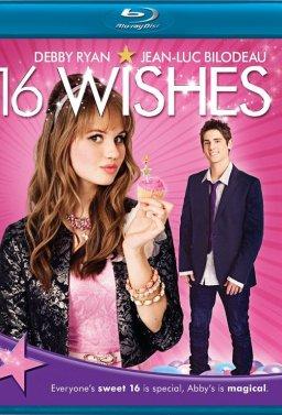 16 желания
