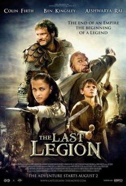 Последният легион