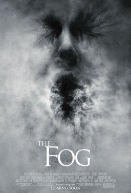 Мъглата