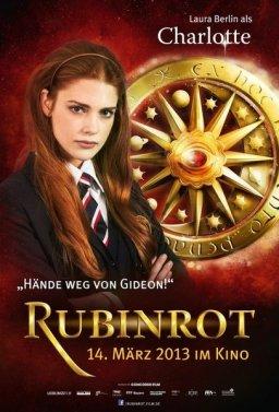 Пророчеството за Рубин