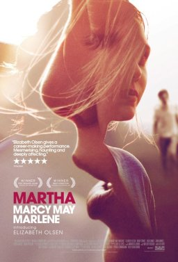 Тя е Марта, Марси Мей и Марлен