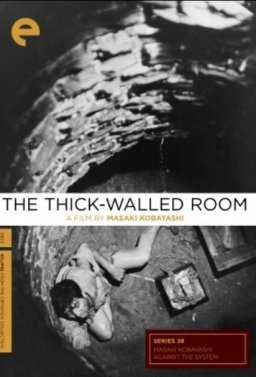 The Thick Walled Room