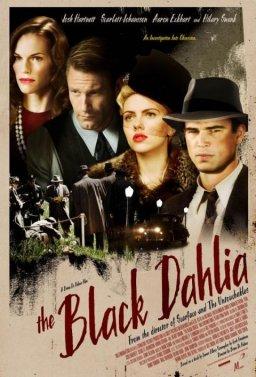 Черната Далия