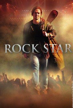 Рок звезда