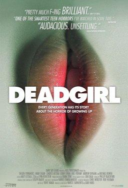 Мъртво момиче