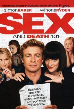 Секс и смърт, 101 жени