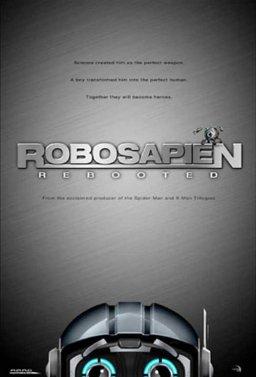 Робосапиен: Рестартиране