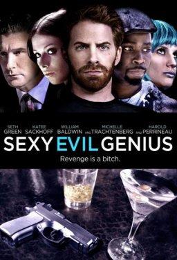 Зъл, секси гений