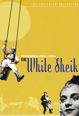 Белия шейх