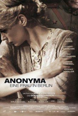 Анонимна - Една жена в Берлин