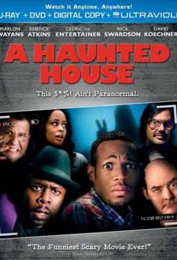 Къща на духовете