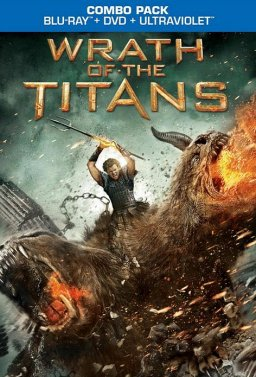 Гневът на титаните