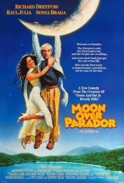 Луна над Парадор