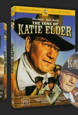 Синовете на Кейти Елдър