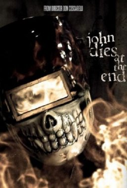 Джон умира накрая