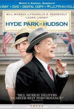 Хайд Парк на Хъдсън