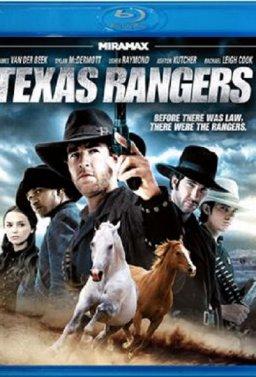 Тексаски рейнджъри