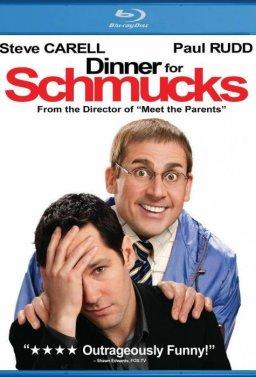 Вечеря за идиоти