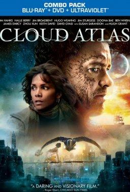 Облакът атлас