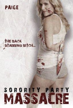 Клането на женското парти