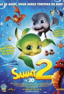 Приключенията на Сами 2