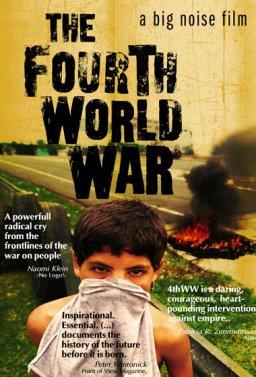 Четвъртата световна война