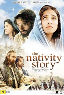 Историята за Рождество Христово