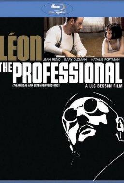Леон: Професионалистът