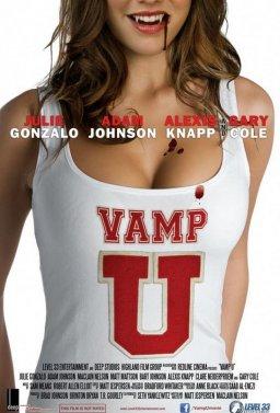 Вампирски колеж