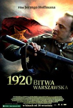 Битката за Варшава 1920