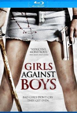 Момичета срещу момчета